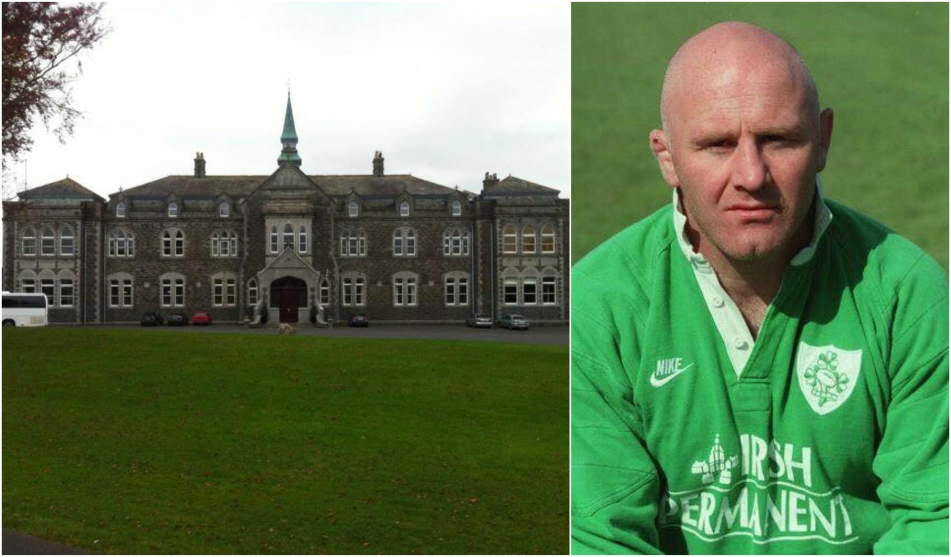 How Cistercian College, Roscrea got its mojo back - The Irish