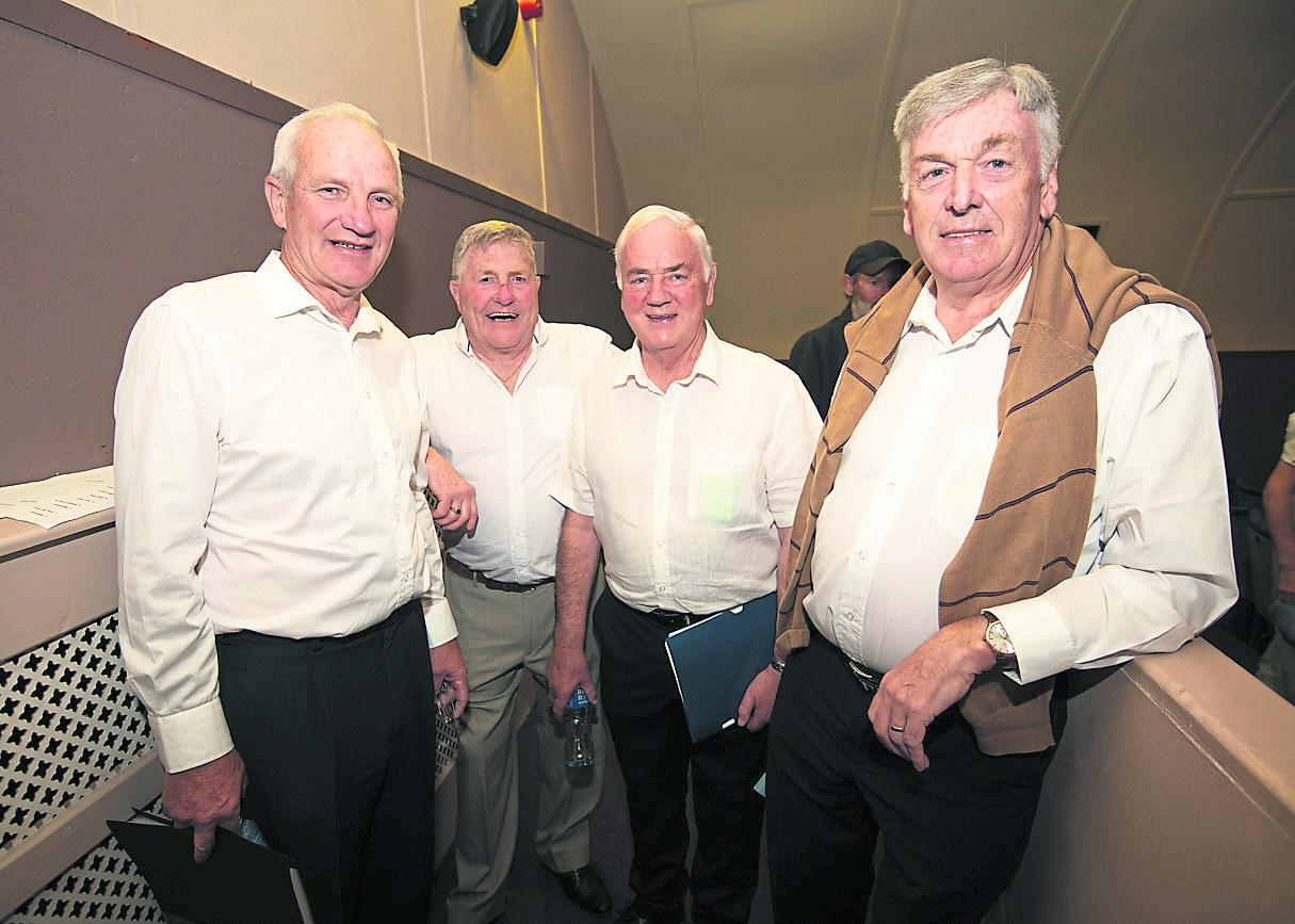 Quakers gather for Mountmellick festival - Leinster Express