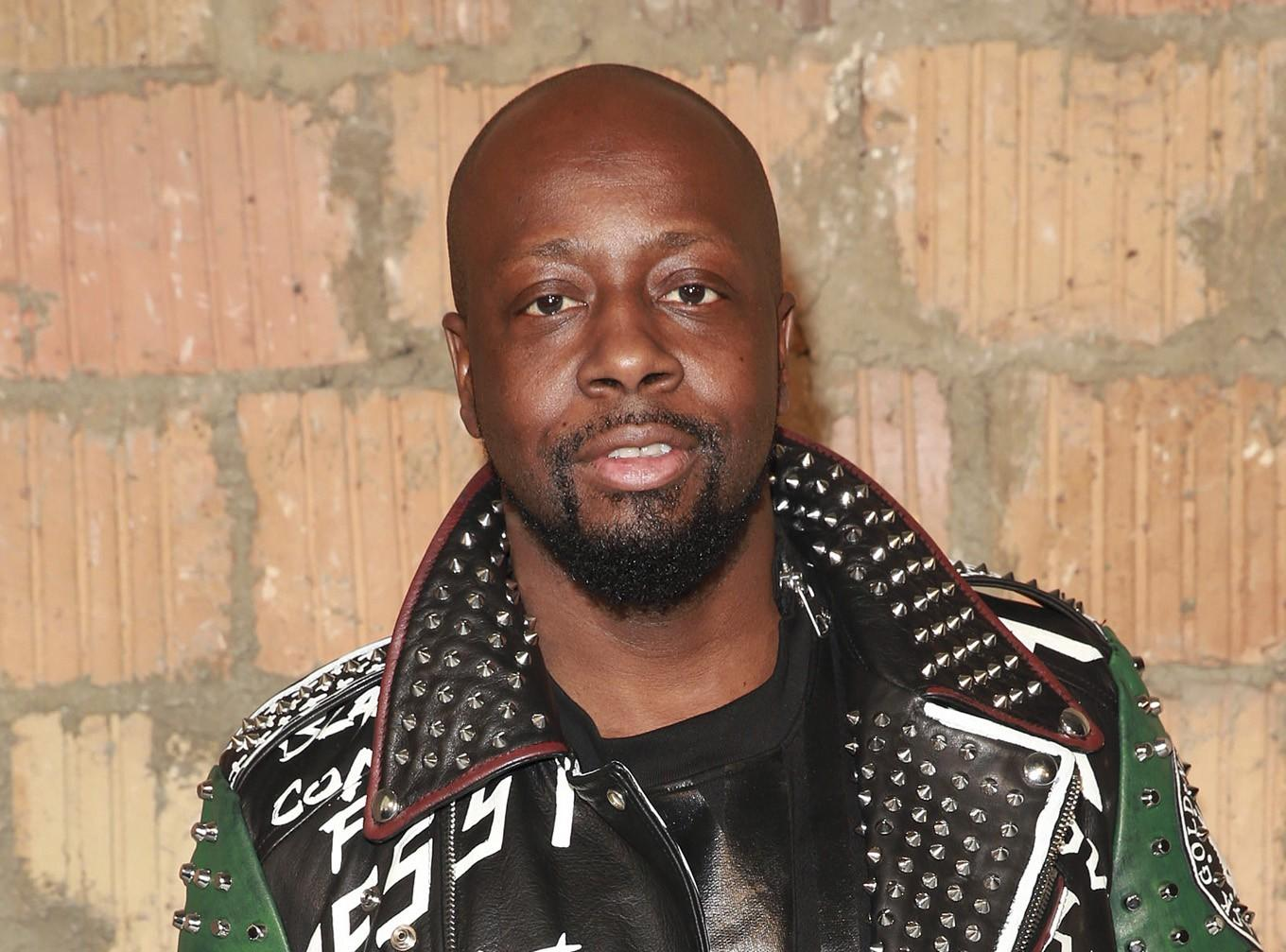 Wyclef Jean set for BARE in the Woods