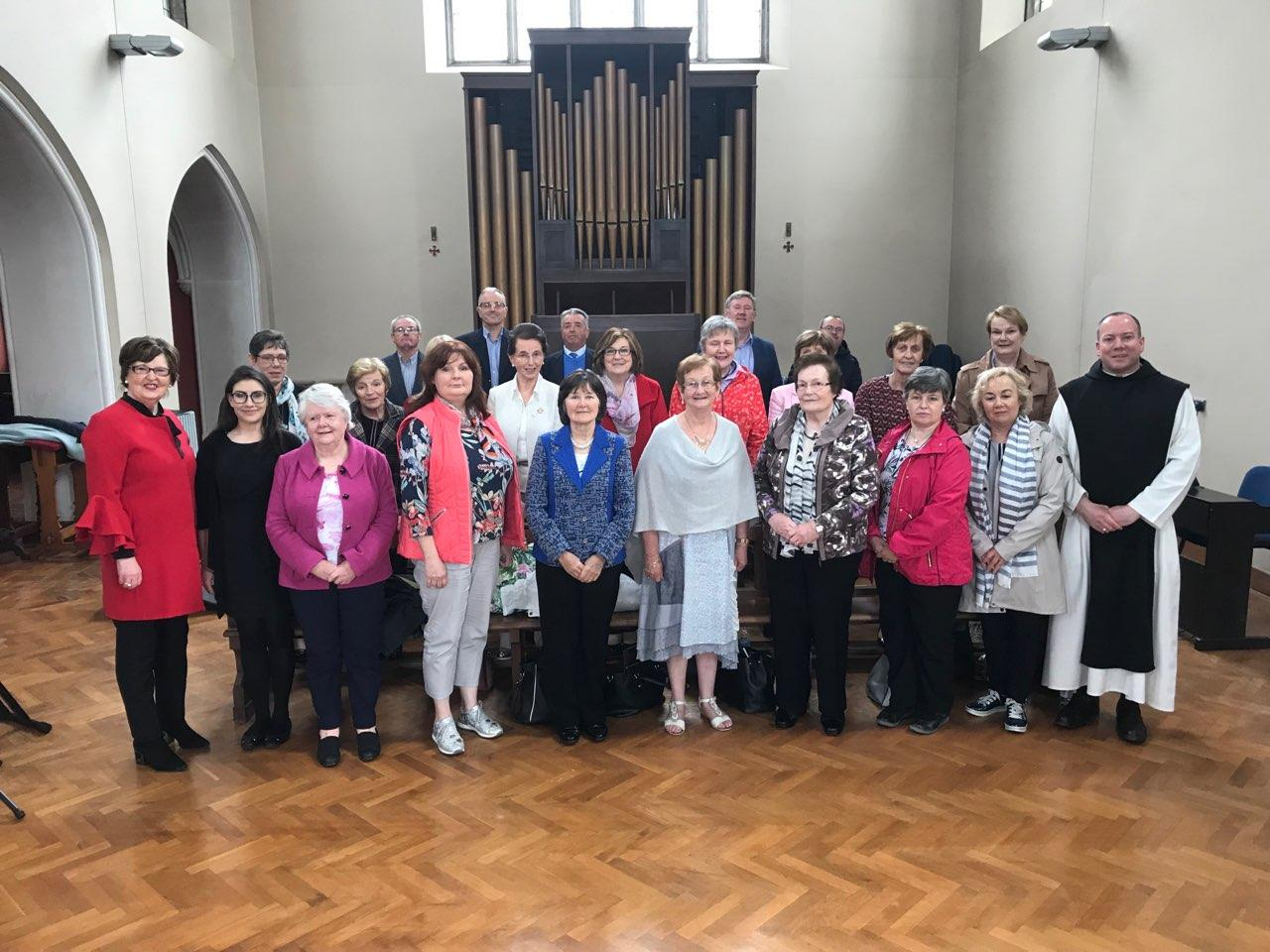 Community choir welcomes new voices