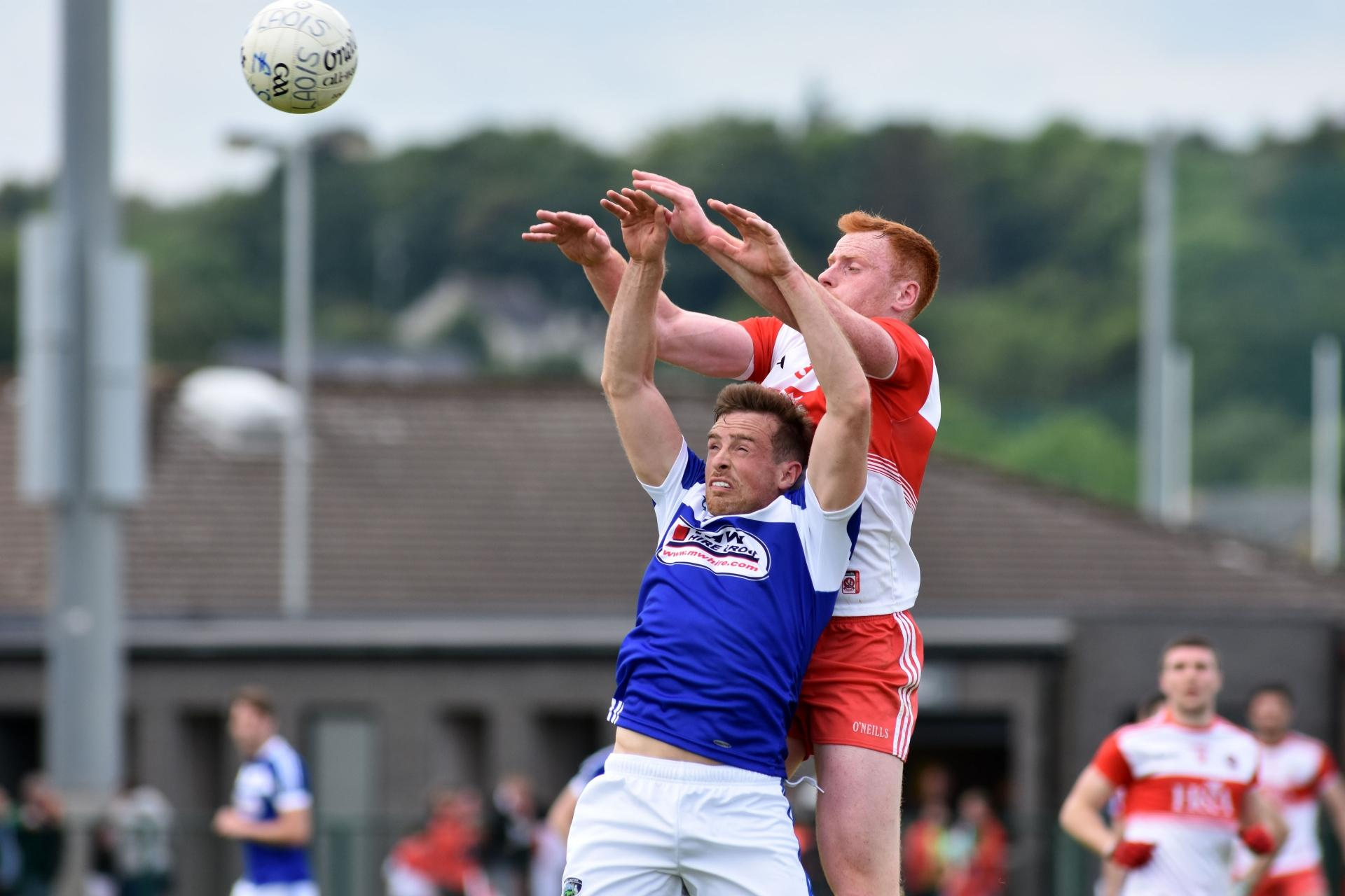 Eight Talking Points as Laois set up Leinster semi final with