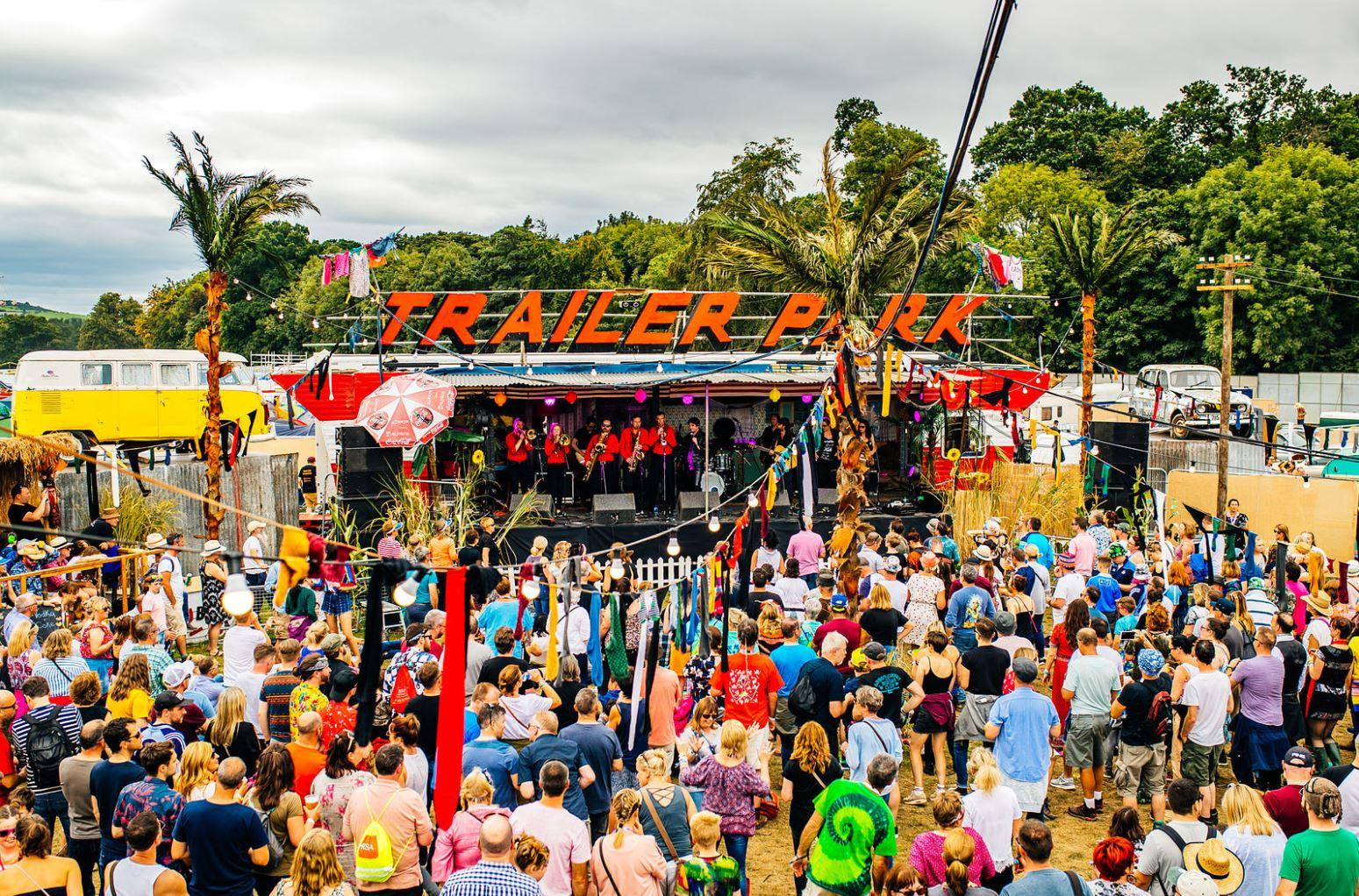 ELECTRIC PICNIC: Stage times for Salty Dog, Trailer Park