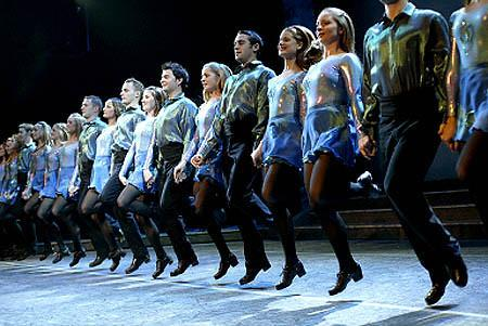 Laois community sets out to beat its own Riverdance Guinness World Record