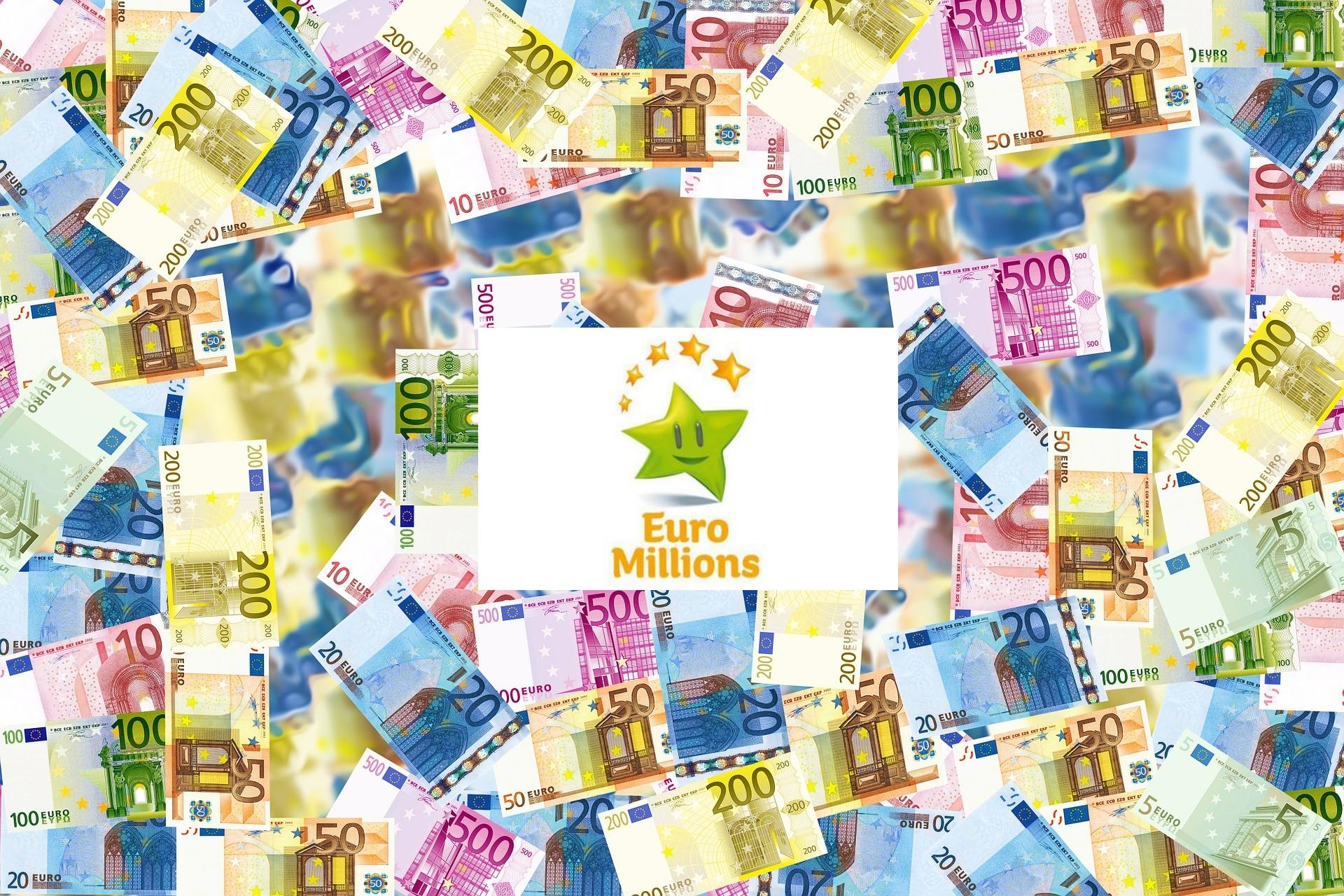 Massive Euromillions jackpot MUST be won on Tuesday night
