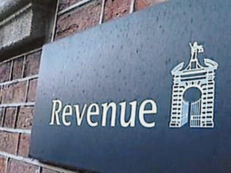 Number of Laois people appear on Revenue's Tax Defaulters list