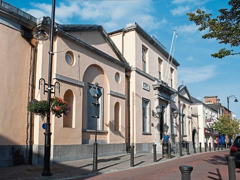 Deaths in Laois - February 18, 2020 - Leinster Express