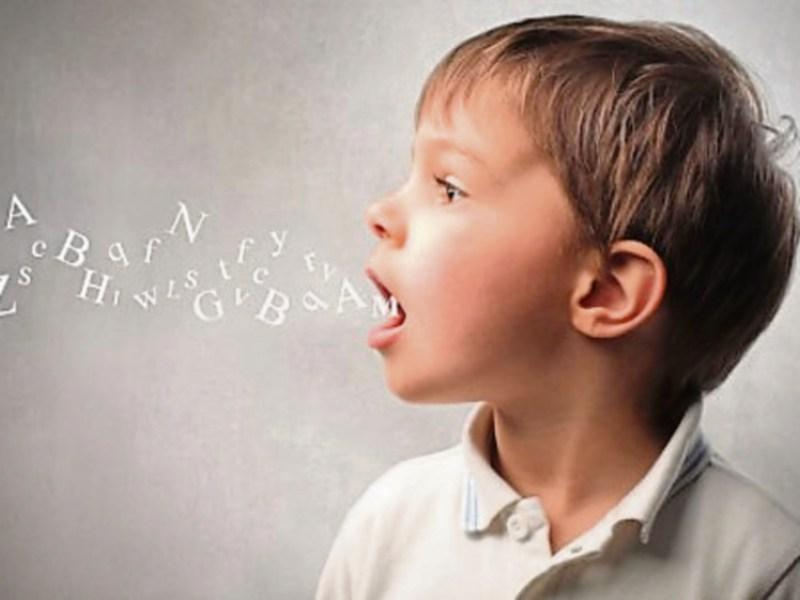 Help your child find their voice with speech classes