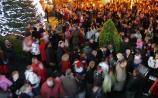 Christmas portlaoise