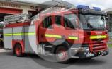 Laois Fire Service denies claim that Port's new traffic lights are delaying emergency response times