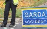 Pedestrian dies in Crettyard collision