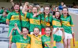 Cumann na mBunscol Day 2 - Double joy for Killadooley on final day of action