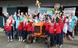 Durrow Scarecrow Festival throwback pictures