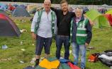 Laois charity PATH has sleeping bags for Dublin trips until 2018 after EP clean-up