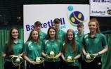 Portlaoise Panthers underage stars receive international caps