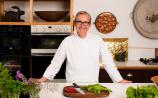 TV chef Rory O'Connell home in Laois for cookery demonstration