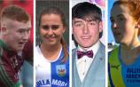 VOTE NOW - Downey's Auto Stop/Leinster Express Sports Star of the Month for November
