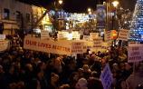 Minister Simon Harris accused of 'deliberately undermining' Portlaoise hospital