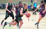 Portlaoise Panthers suffer loss to Brunell in first game of new year