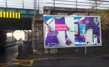 'Cheap glue' on Portlaoise poster sites is creating litter claims councillor