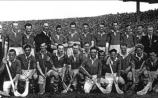 MOMENT 1 - Laois hurlers shoot down Kilkenny for Leinster glory in 1949