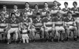 MOMENT 3 - Laois defeat Monaghan to claim National Football League title in 1986