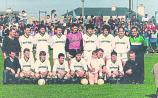 MOMENT 4 - Portlaoise AFC claim FAI Cup win over Home Farm in 1991
