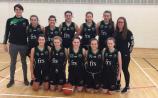 BASKETBALL - Panthers Juvenile News: U-16 girls impress in Galway, U-14 boys and girls both win