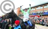 Our Duke can bring Cheltenham Gold Cup home to the heart of Laois