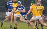 GAA - Two changes for Laois hurlers ahead of NHL Division 1B relegation clash with Antrim