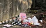 dumping laois