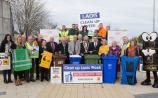 Hundreds of volunteers to take part in Clean Up Laois Week
