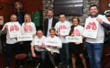 Tour to Cork for Rathdowney's EasyRiders charity cycle club