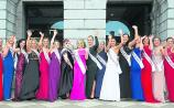 Laois Rose 2018 entrants all shone on stage in Portlaoise