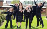 Two Laois schools have won top prizes at the Mission Possible mental health awards
