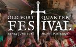 Everything to know about the Old Fort Quarter Festival 2018