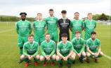 Portlaoise AFC suffer Lummy O'Reilly Cup heartbreak against Edenderry Town