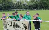 GALLERY - Portlaoise AFC in the Lummy O'Reilly Cup final