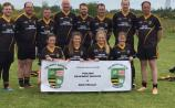 The Heath win three games from four in All-Ireland Rounders series