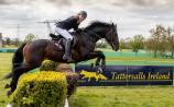 Laois riders to compete at  Tattersalls International Horse Trials