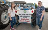 Vintage table quiz in store for all in Ballyfin