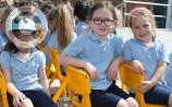 Wonderful photos from the official opening of Holy Family school campus in Portlaoise