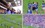 WATCH: Look back to 2005 when Laois narrowly lost Leinster SFC final against Dublin
