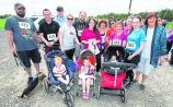 Small Laois community raises massive €20,000 in honour of Liam Kealy