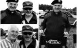On Set With Spielberg - Offaly priest recalls meeting world's most acclaimed film director