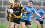 Lethal Ballyroan Abbey hold off comeback from The Heath to advance in Laois SFC