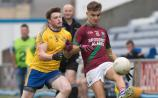 Doyle goal sets St Joseph's on their way to victory over Portarlington