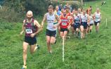 McDonald and O Comhraide take top honours at Laois Novice Cross Country