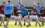 Late, late drama sees Portarlington claim a draw against Ballyroan Abbey in MFC 'A' final