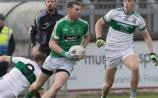 Portlaoise dethrone champions Moorefield