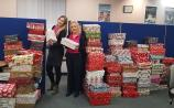 No Shoebox Appeal but Team Hope says Laois people can still help